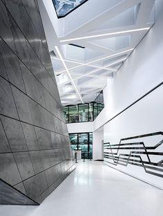 Le musée Porche, presque comme si vous y étiez !   kazei.fr