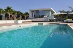 + Arquitetura :     Projeto do arquiteto Sebastiano Adragna e a casa esta localizada em Catânia (Itália).