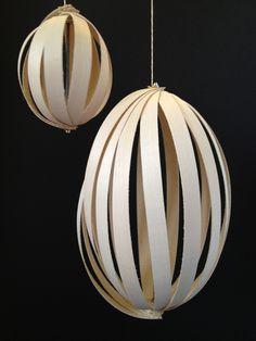 DIY Veneer Pendant 6a By Fabricpaperglue, Via Flickr  Http://www.fabricpaperglue Photo