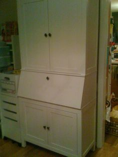 IKEA Hemnes secretary assembled by Furniture Assembly Experts in Dunn Loring Virginia