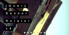 jQuery Banner Rotator / Slideshow - https://codeholder.net/item/javascript/jquery-banner-rotator-slideshow