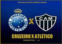 Cruzeiro x Atlético Mineiro Ao Vivo online 550x392 Assistir Transmissão Cruzeiro x Atlético Mineiro Ao Vivo
