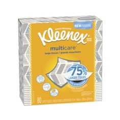 Image result for kleenex products