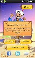 Review AKINATOR THE GENIE V1.82 APK  >>>  click the image to learn more...