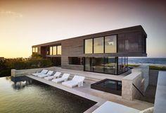 Galería de Casa de campo / Stelle Lomont Rouhani Architects - 12