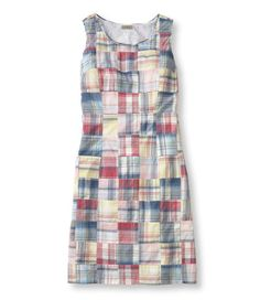 Adorable for ACK or anywhere. $60 at LL BEAN!!!!! The name of the dress is the Kennebunkport Dress - goes perfectly in KBPT!