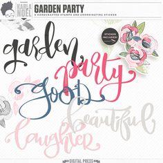 Free Garden Party |