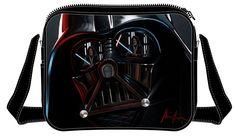 Star Wars Umhängetasche Darth Vader Mask