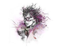Bjork by drfranken.deviantart.com on @deviantART Knight, Fan Art, Deviantart, Illustration, Poster, Fictional Characters, Pj, Illustrations, Fantasy Characters