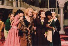 8 Femmes. 2002.