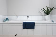Soak in this tub for a couple of hours!