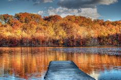 11 Places In West Virginia That Look Absolutely Surreal In The Autumn