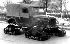 Секреты советских КБ: неизвестные вездеходы ГАЗ, не пошедшие в серию | Автопортал