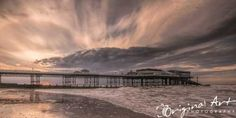 Find out how to create a more dramatic and interesting photo by Joe Lenton