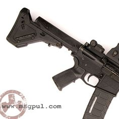 Magpul UBR Collapsible Rifle Stock