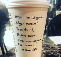 Üzülüyorum... Learn Turkish Language, Motivation Wall, Favorite Words, Real Love, Cool Words, Karma, Quotations, Quotes, Lost