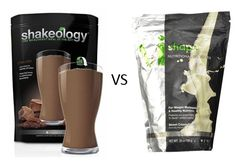 Both Shakeology and Visalus put a lot of power behind their advertising, but it's not all roses. Read this head to head comparison before you decide.