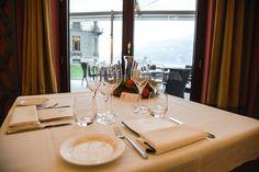 Vi invitiamo alla prima di 4 eventi dedicati al gusto e alla tradizione. Ristorante Orangerie - presso CastaDiva Resort & Spa - Lago di Como!