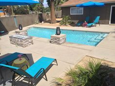 19 best via mykonos a luxury vacation rental home in palm springs