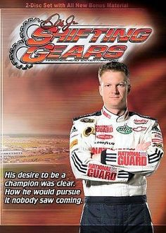 As seen on ESPN, this documentary tells the behind-the-scenes story of NASCAR…
