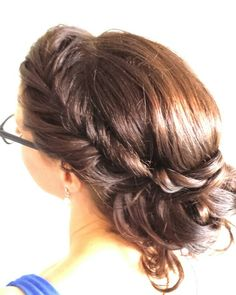 Hairstyle by Ivana Hair Design