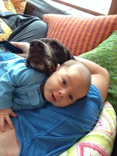 Puppy Cuddles, Cuddling, Puppies, Face, Dogs And Kids, Physical Intimacy, Puppys, Faces, Pup