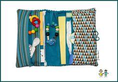 Windeltasche Wickeltasche *KOMFORT* Express von Windeltaschen - Wickeltaschen  ♥ Handmade by Feludara-Design Wiesbaden auf DaWanda.com