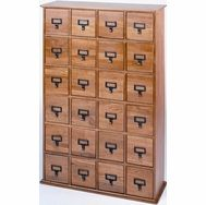 Incroyable Library Card Catalog Style Storage || I Want This In My Craft Room! | Craft  Rooms | Pinterest | Library Card, Storage And Catalog