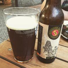 Belgium style in Germany! Schoppemania! #craftbeer #craftbeerporn #craft #bierdeluxe #schoppebräu #craftbeergeek #bier #cheers #belgiumstyle @schoppebraeu