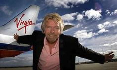 Recently, Richard Branson was asked how he achieved his level of success, and how Virgin has achieved all its success. Richard was quick to reply that there is Richard Branson, Virgin Atlantic, Mcdonalds, Miami, Brand Story, Oprah, Billionaire, Role Models, My Idol