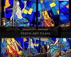 We are absolutely loving this private commission, currently underway in the workshop. There is more to come with this stunning art piece, stay tuned for the final product! Kiln Formed Glass, Stay Tuned, Perth, Glass Art, Art Pieces, Workshop, Artist, Atelier, Jar Art