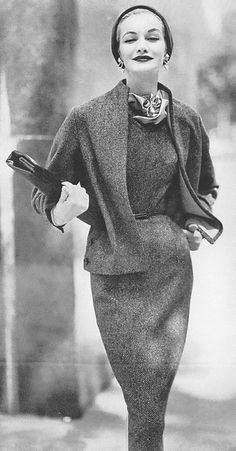 Sunny Hartnett, 1955.S)