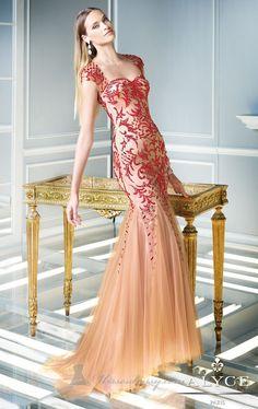Alyce Paris 2345 Dress - MissesDressy.com