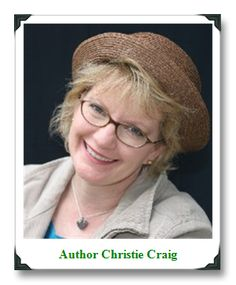 Stop by to see what author Christie Craig has to say about writing and her latest release, BLAME IT ON TEXAS - http://masoncanyon.blogspot.com/2012/08/blame-it-on-texas-tour-with-author.html