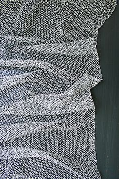 Ravelry: Open Air Wrap pattern by Purl Soho