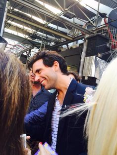 Mika 17/05/2015 in italy