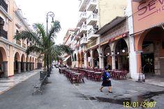 Fotos Del Puerto De Veracruz | .veracruz mexico