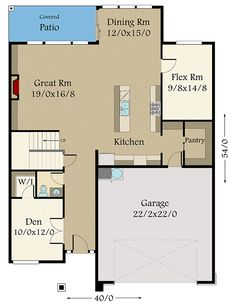 Exclusive Modern 4-Bed House Plan with Bonus Room - 85249MS | Architectural Designs - House Plans