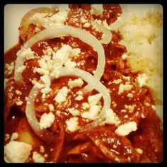 Enmoladas estilo Michoacán. Mexican food/Comida Mexicana, Comida Michoacana