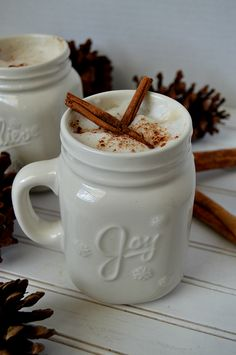 The Best Chai Tea Latte. Vegan, easy, dairy free and can be made low calorie | Vegan, Gluten-Free Plant-Based Recipes