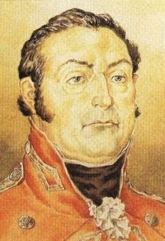 Regency Personalities Series-Henry Proctor (British Army Officer) 1763 - 31 October 1822   (Are you a RAPper or a RAPscallion? http://www.regencyassemblypress.com)