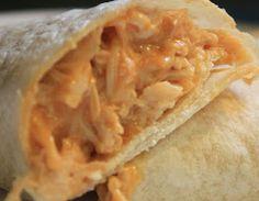 Texano Burrito