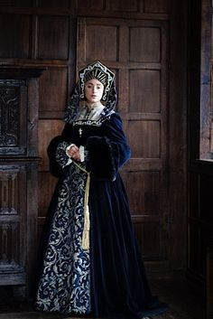 Tudor Set 8 | Richard Jenkins Photography
