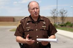 Indiana Sheriff Brad Rogers is flatly telling the Obama Administration that he will not register or confiscate guns. He will honor the US Constitution and Indiana's constitution. If Obama issues an Executive Order that infringes on the Second Amendment, this sheriff and many others won't abide …