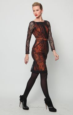 Eva Franco LC5175 Kleid - MissesDressy.de