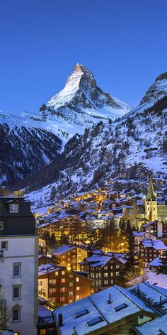 Visit Zermatt, Switzerland with Original Travel