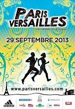 Paris to Versailles 16k (september)