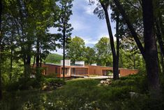 Bridge House | Joeb Moore & Partners Architects