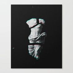 Buy he Canvas Print by kwantowa. Worldwide shipping available at Society6.com. Just one of millions of high quality products available.  #art #ancient #callmebyyourname