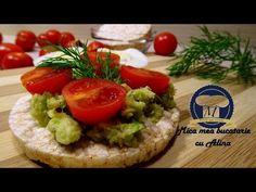 Mica mea bucatarie: Retete de slabit,Mic dejun sanatos 250 calorii!!! Romanian Food, Baked Potato, Camembert Cheese, Potatoes, Baking, Ethnic Recipes, Potato, Bakken, Backen